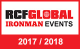 RCF Global Ironman Events 2017/2018