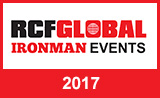 RCF Global Ironman Events 2017