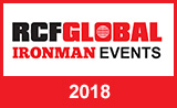 RCF Global Ironman Events 2018