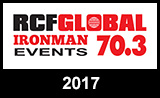 RCF Global Ironman 70.3 Events 2017